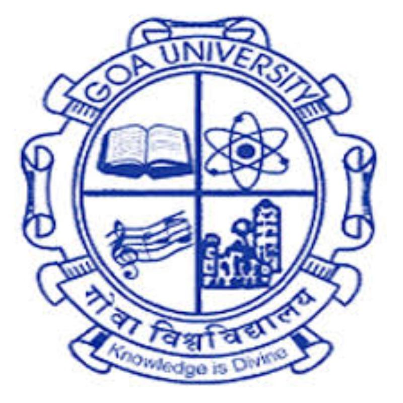 Partnership  tra ITI FERMI-GADDA e GOA UNIVERSITY