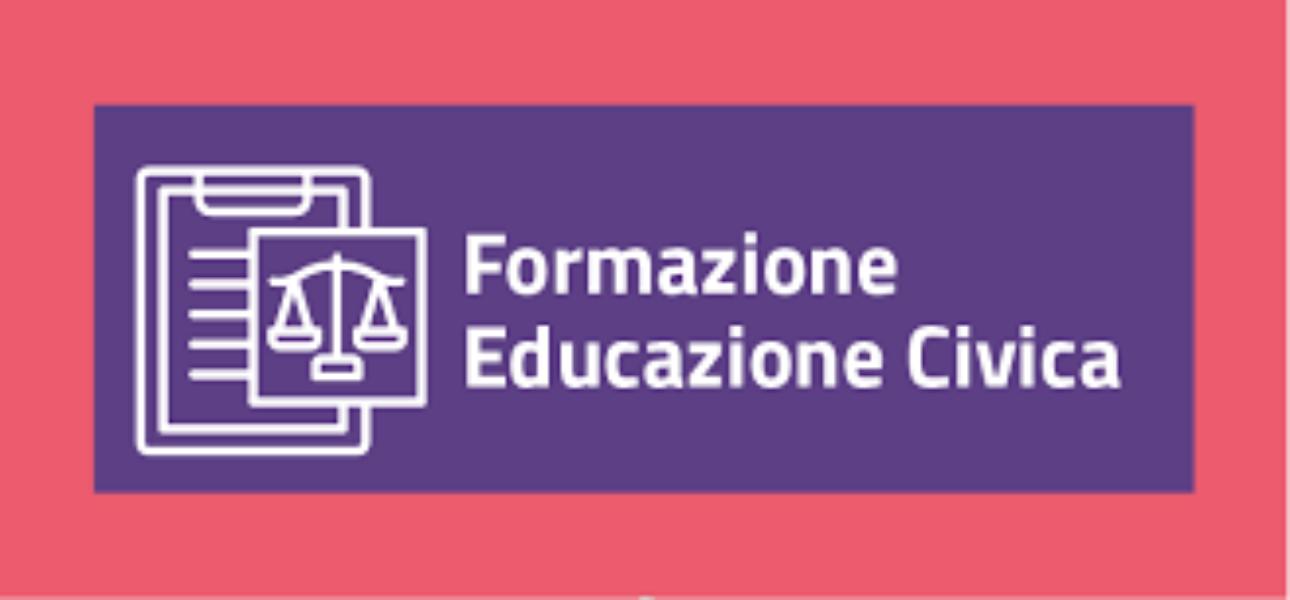 AVVISO N. 83 - PIANO DI FORMAZIONE DOCENTI PER EDUCAZIONE CIVICA