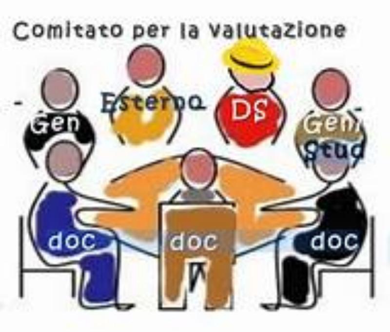AVVISO N. 213 -  CONVOCAZIONE COMITATO DI VALUT...