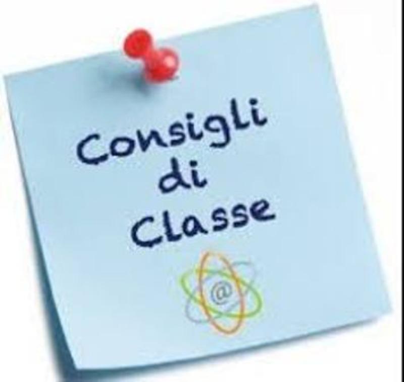 AVVISO N. 221 - CONVOCAZIONE CONSIGLIO DI CLAS...