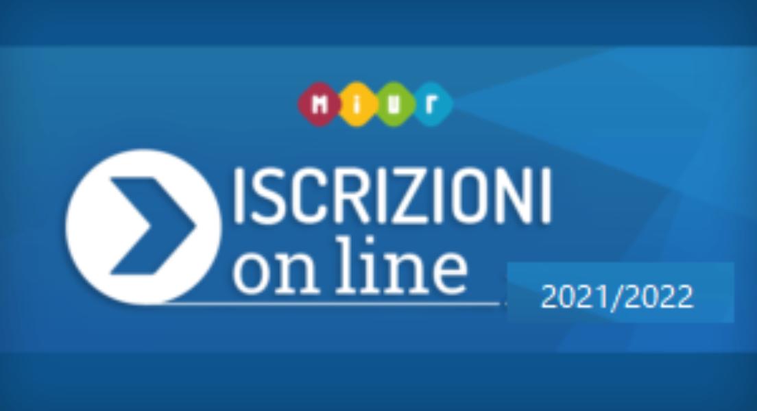 AVVISO N. 74 - ISCRIZIONI A.S. 2021/2022
