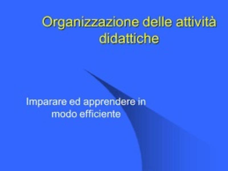AVVISO N. 13 - PROSIEGUO ATTIVITÀ DIDATTICHE  ...