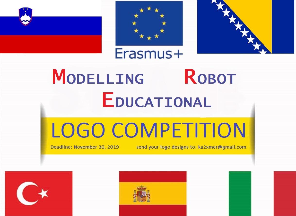 Erasmus Logo Contest